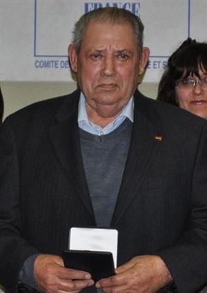 Hommage à Marcel Talon Lors de la remise des médailles OMFS - Dien Bien Phu 2012_057
