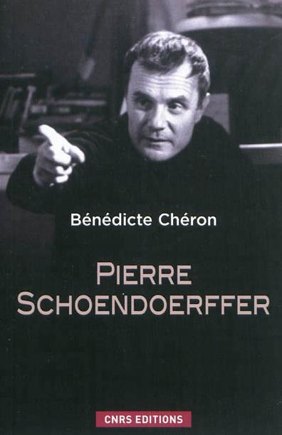 Ouvrage: Pierre Schoendoerffer de Bénédicte Chéron 2012_086