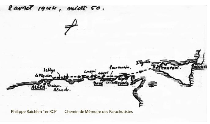 RAICHLEN Philippe Brevet 1.788 au Maroc 2012_103