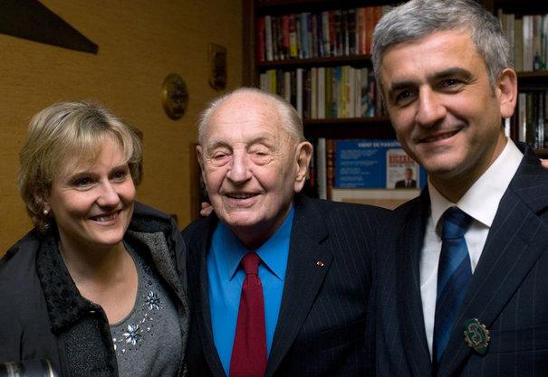 Faudrait-il avoir honte de fréquenter un grand soldat, un grand Français,: le général BIGEARD 2012_129
