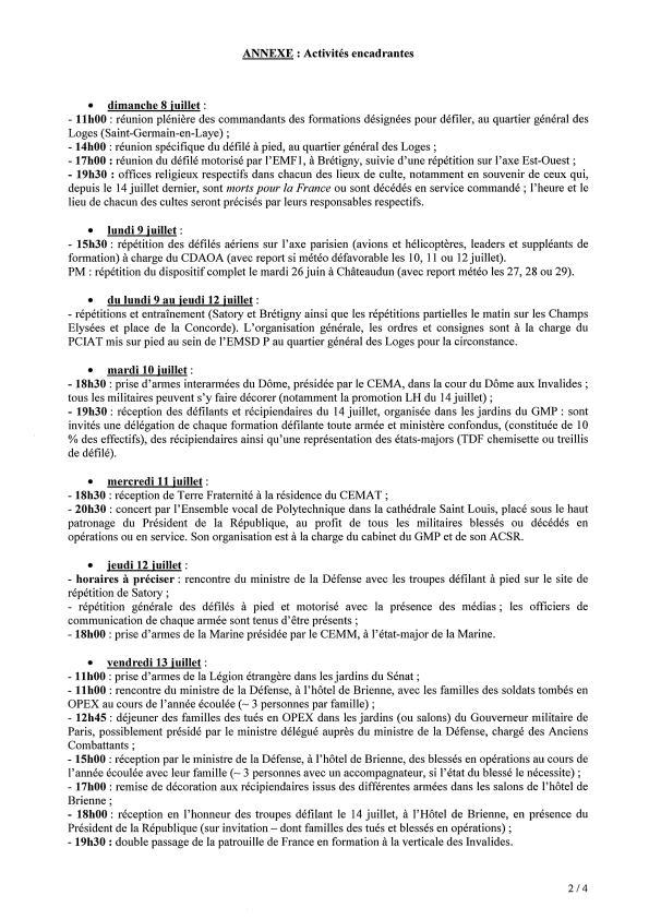 14 juillet 2012 -ACTIVITES EN MARGE DE LA CEREMONIE et le défilé traditionnel 2012_136