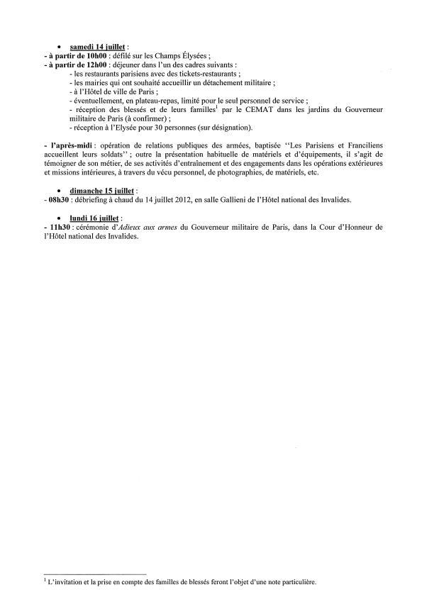 14 juillet 2012 -ACTIVITES EN MARGE DE LA CEREMONIE et le défilé traditionnel 2012_137