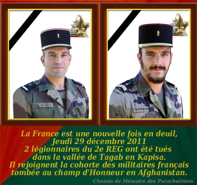 Deux légionnaires français tués en Afghanistan 2_afor11