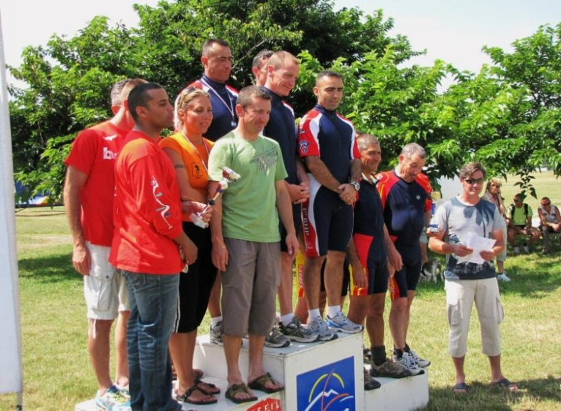 La coupe de la Ligue Midi Pyrénées de parachutisme sportif s'est tenue sur l'aérodrome de Laloubère. Coupe_10