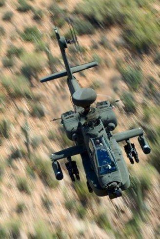 Apache ou Apocalypse Now au cœur de l'Afghanistan Halico10