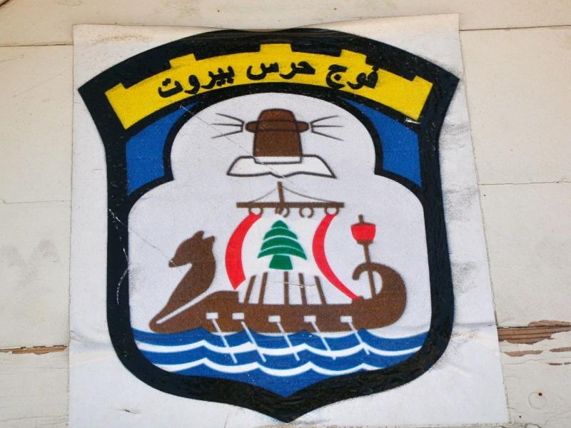 Beyrouth Le DRAKKAR PC du 1er RCP - 23 octobre 1983 dramatique souvenir...58 parachutistes des 1er et 9ème RCP sont tués sous les décombres de l'immeuble. P7140412