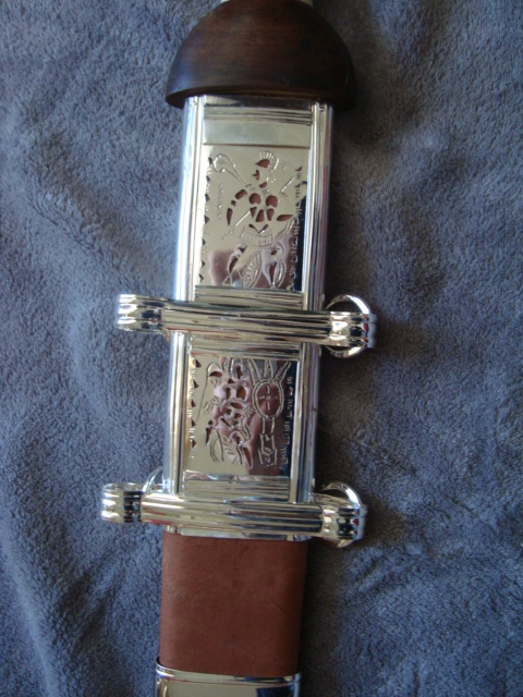 glaive de la collection gutman par rvsticvs 03910