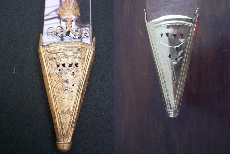 glaive de la collection gutman par rvsticvs A-mili13