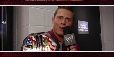 The Miz US Champ', backstages + vers le ring. Rp_118
