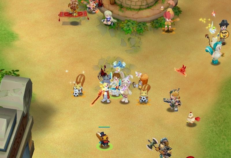 Flo,Shen et Shin *o*  20120515