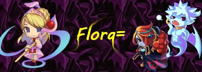 Des Signature ~  Flora10