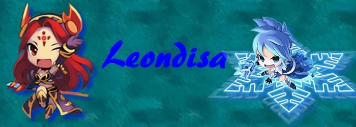 Des Signature ~  Leon10