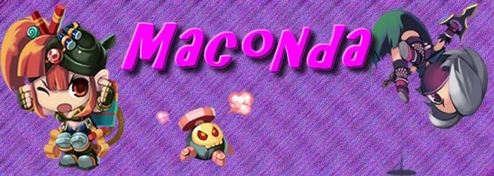 Des Signature ~  Macond10