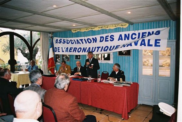 [ Associations anciens Marins ] AAAN Languedoc Camargue 2_allo10