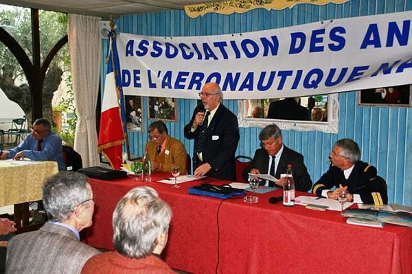 [ Associations anciens Marins ] AAAN Languedoc Camargue 3_allo10