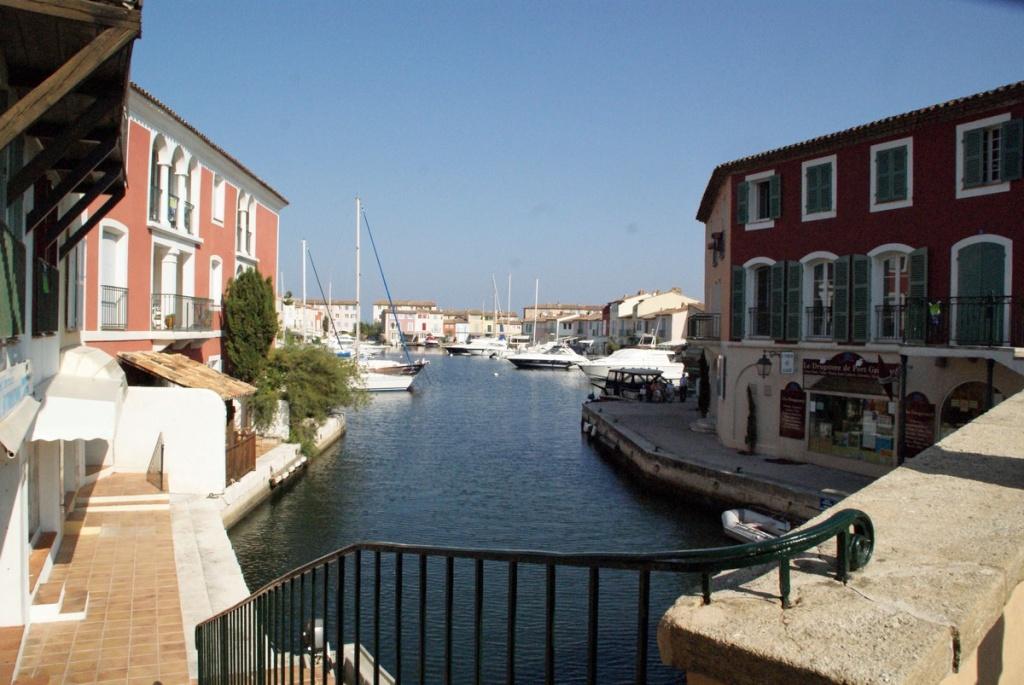 Port Grimaud Dsc05441