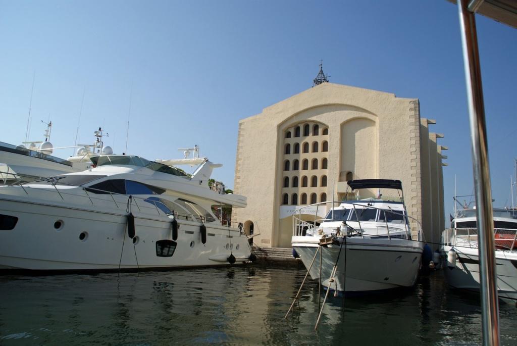 Port Grimaud Dsc05446