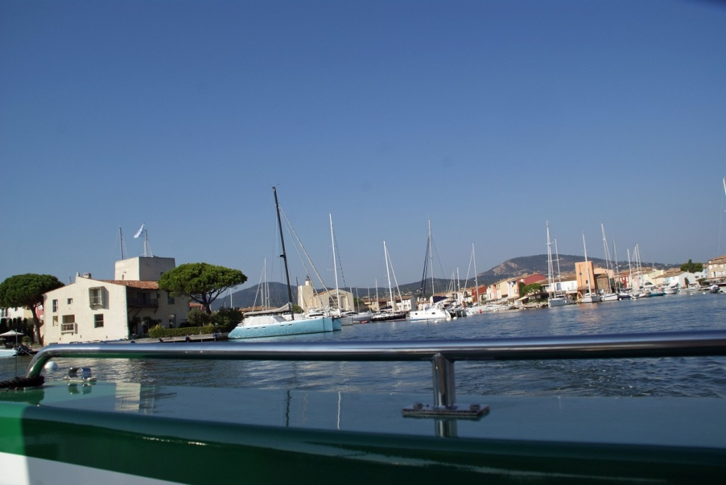 Port Grimaud Dsc05454