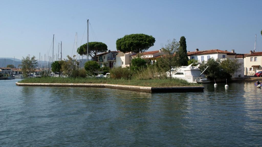 Port Grimaud Dsc05457