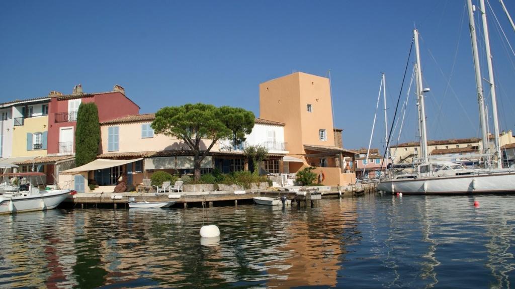 Port Grimaud Dsc05459