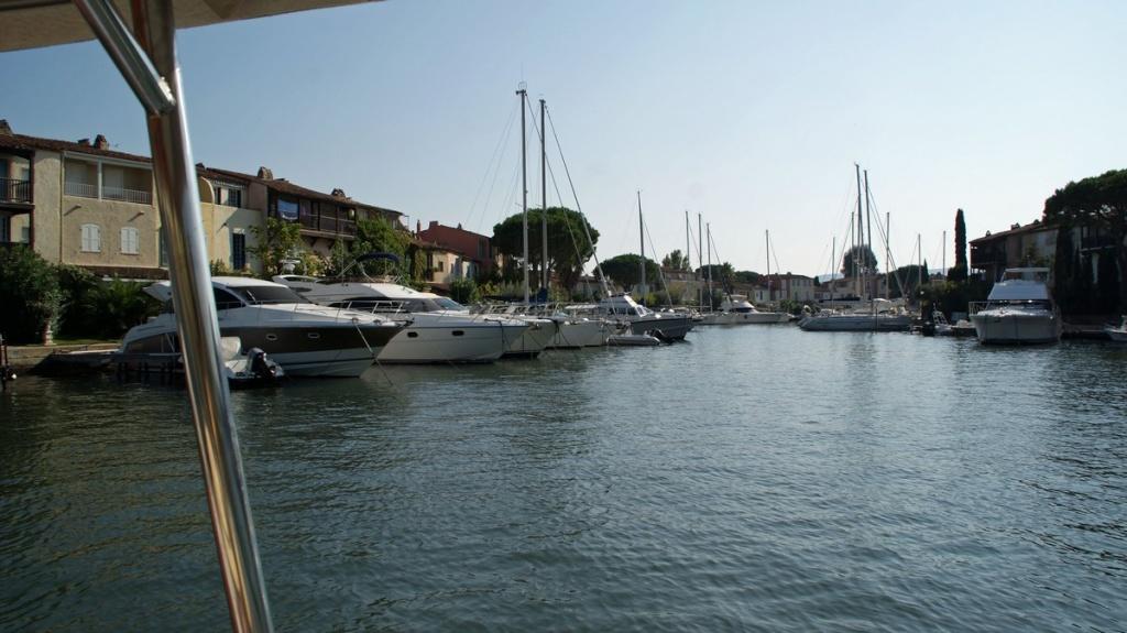 Port Grimaud Dsc05460