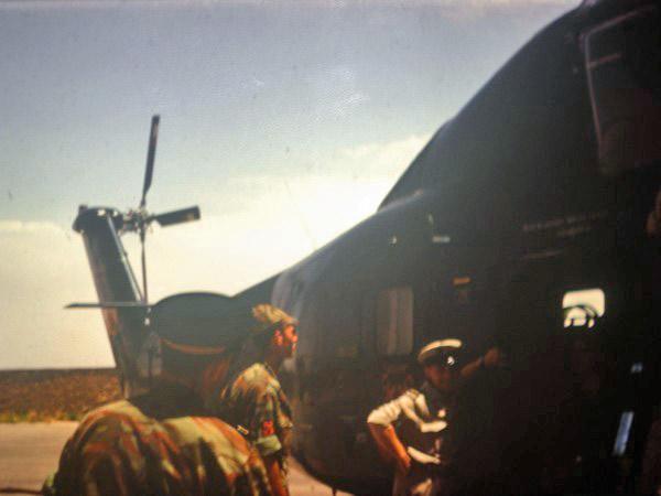 [Opérations diverses] Barrage électrifié frontière marocaine Dscn1116