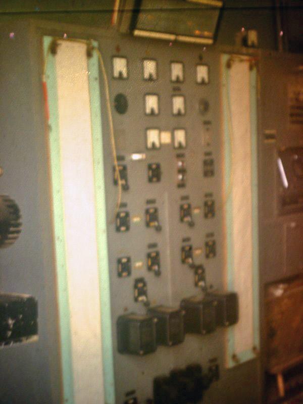 [Opérations diverses] Barrage électrifié frontière marocaine Dscn1118