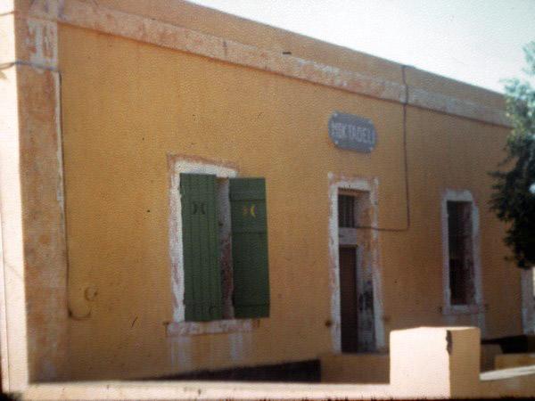 [Opérations diverses] Barrage électrifié frontière marocaine Dscn1119