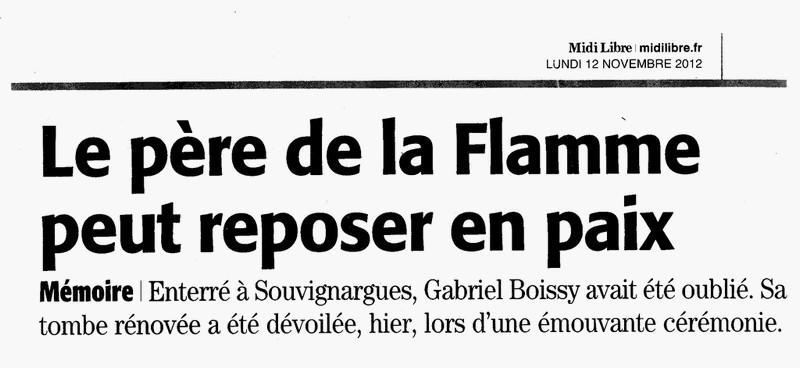 [ Associations anciens Marins ] Le père de la flamme peut reposer en paix La_fla10