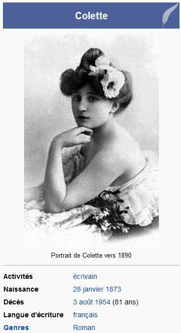 Sidonie, Gabrielle Colette - Page 3 A12