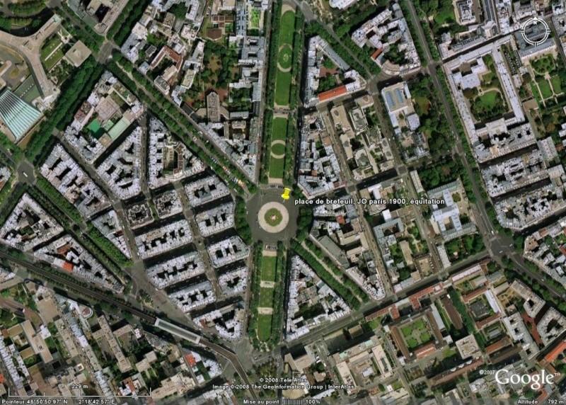 Sites Olympiques Equita10