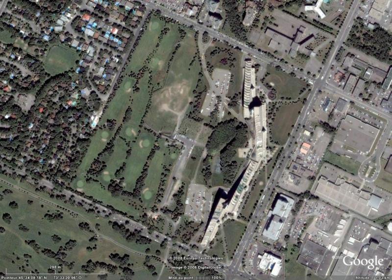 Sites Olympiques Villag10