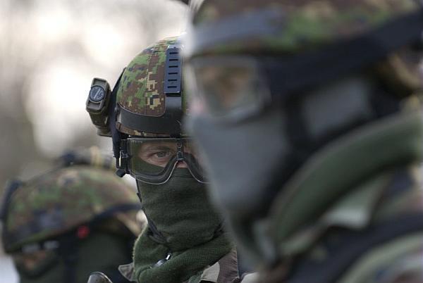 force spéciale française 06-10t12