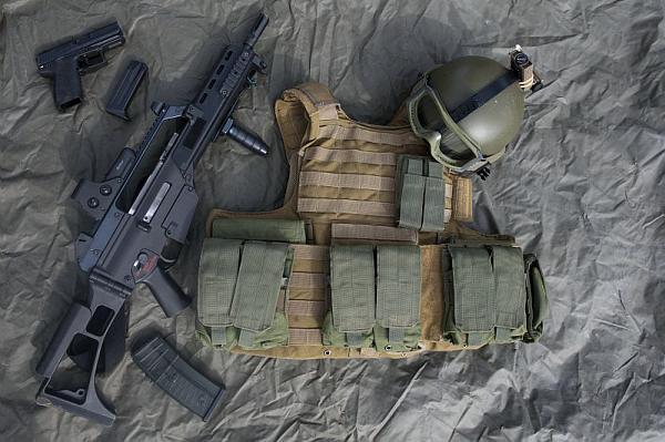 force spéciale française 10t25211