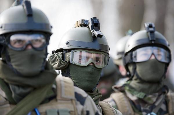 force spéciale française 10t25214