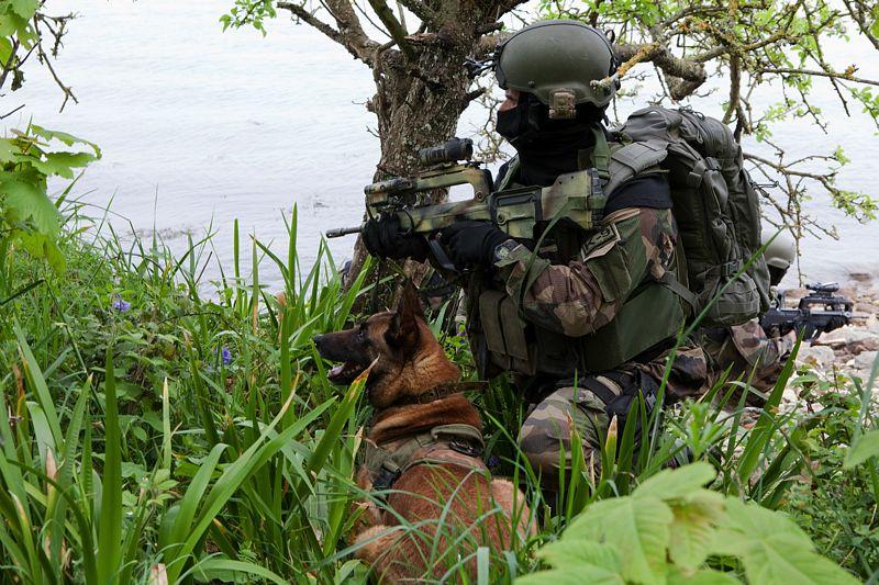 force spéciale française 2011di10