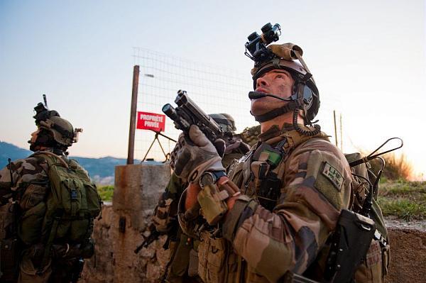 force spéciale française 2rep_110
