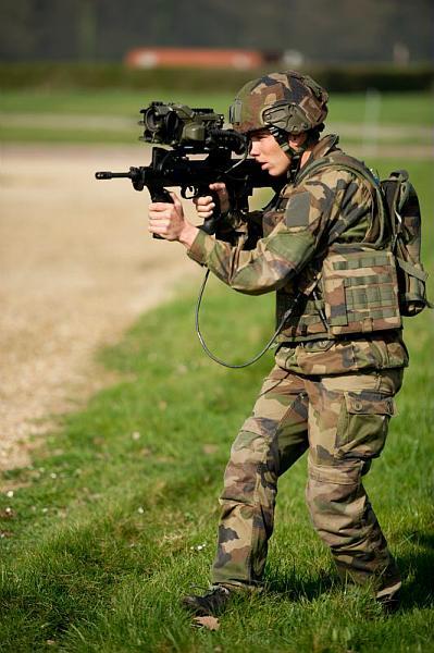 force spéciale française 8rpima10