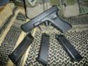 [vente] GBB glock 17 marui + chargeurs (prix en baisse) P1030011