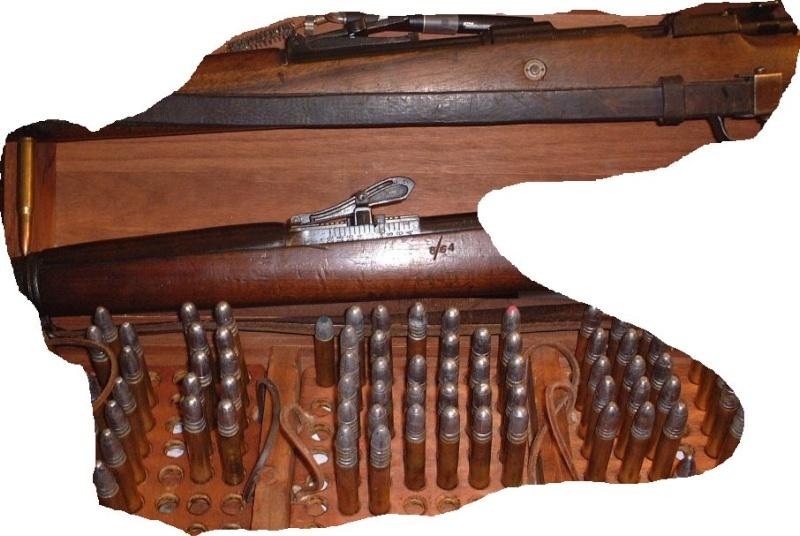 Marques sur etuis de 8x60 Mauser - Page 2 8-6410