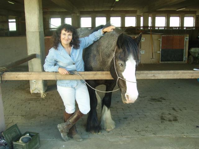 Roxane en rando chez les cow-boys (nouvelles photos !!!) Pict1112