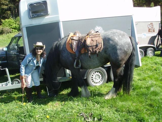Roxane en rando chez les cow-boys (nouvelles photos !!!) Pict1113