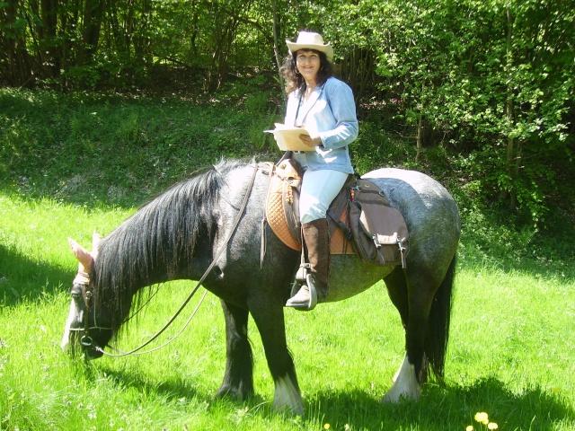 Roxane en rando chez les cow-boys (nouvelles photos !!!) Pict1114