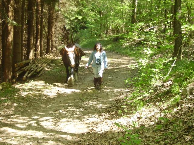 Roxane en rando chez les cow-boys (nouvelles photos !!!) Pict1115