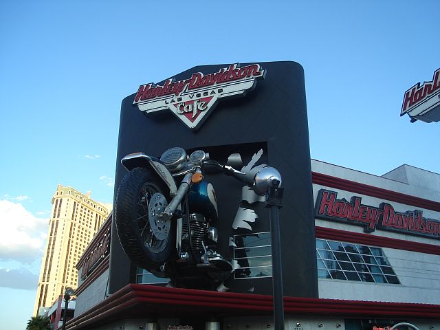 Harley Davidson Café Harley18