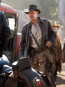 Indiana Jones : archéologue ou pilleur de tombes au final ? Indy10