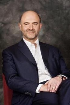 Moscovici se verrait bien Premier ministre en 2012 ... Pierre14