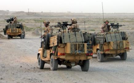 Les talibans : équipés d'EFP fournis par l'Iran ? Soldat17