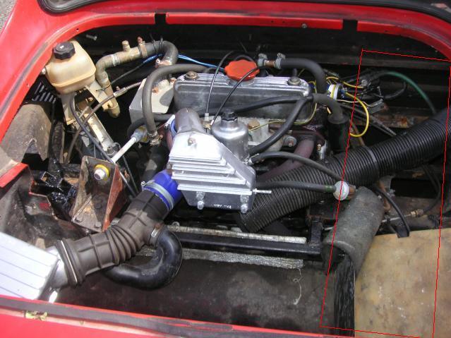 Passage au turbo pour la GTM Interc10