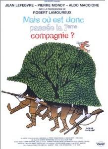 DVD'S COMEDIE FRANCAISE - ALDO MACCIONE 1111